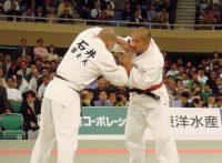 この画像は、サイトの記事「全日本柔道選手権大会 名場面 ネットで話題 YouTube注目無料視聴動画ご紹介!」のイメージ写真画像として利用しています。