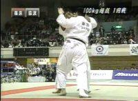 この画像は、サイトの記事「全日本選抜体重別選手権 ネットで話題 YouTube注目無料視聴動画ご紹介!」のイメージ写真画像として利用しています。