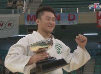 この画像は、サイトの記事「全日本柔道選手権大会 原沢久喜 ネットで話題 YouTube注目無料視聴動画ご紹介!」のイメージ写真画像として利用しています。