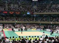 この画像は、サイトの記事「全日本柔道選手権大会 ネットで話題 YouTube注目無料視聴動画ご紹介!」のイメージ写真画像として利用しています。